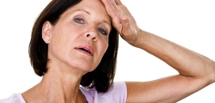 Hericium na menopauzální obtíže