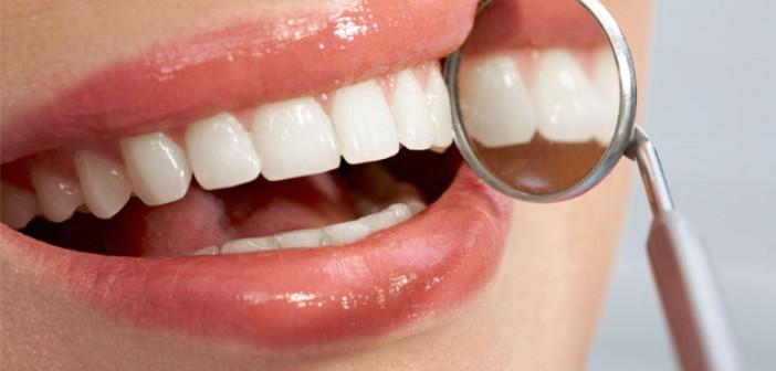 Shitake a zubní kaz