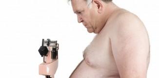 Hericium zlepšuje metabolismus tuků
